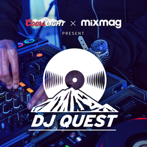 Coors Light X Mixmag Competition Mix 2017