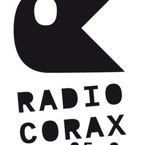 M!n!FleX aka Traumfänger @ Radio Corax 29.04.2011 UWK 95.9