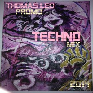 Thomas Leo Promo Techno Mix 2014