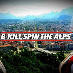 The B-Kill Show ep65 - Live At la Bobine Part.II (Funky Time)