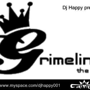 Grimeline vol.1