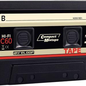 1993 tape remastered side B