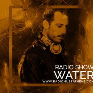 Water - MustRadio 21.10.2017