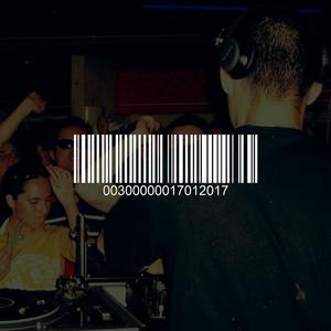 barCøde #003 17-01-2017