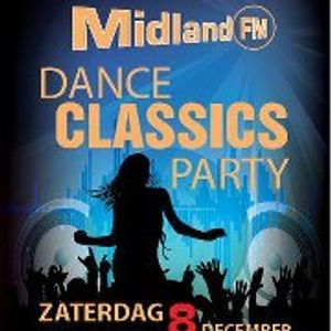 Midland Dance Classics #168 - 3 november 2012