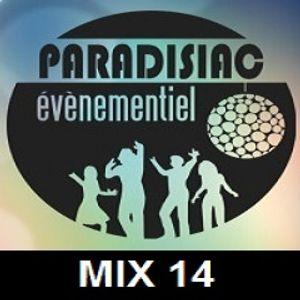 Paradisiac 14 - Mix juin 2015