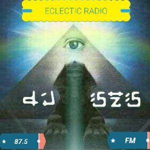 ECLECTIC RADIO MIX 87