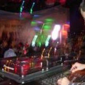 raw mix at Crobar Club NYC
