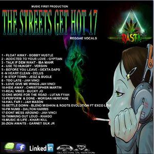THE STREETS GET HOT 17 [HERBS MAN HUSTLING]
