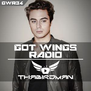 Got Wings Radio 34