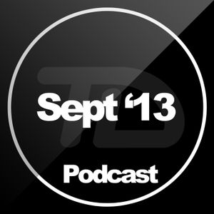 September 2013 Podcast