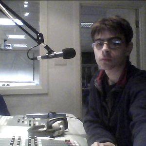 The Fred Hart Show on Tone Radio - Tuesday 27 November 2012