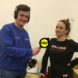 Interview with Kate Smurthwaite