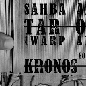 Six Pillars - Kronos Quartet and Sahba Aminikia