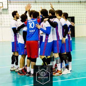 Messaggerie Volley - Sognare si puo'! Intervista al Centrale Roberto Arena