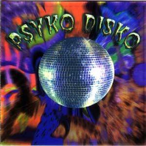Kvark Depo #001 - PsychoDisco