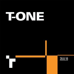 T-One Presents - 29th August 2018