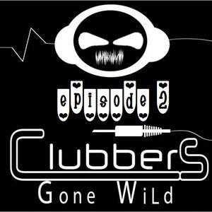 Clubbers Gone Wild with Bashovski @ Radio MOF (Episode 2)