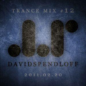 Trance Mix 12