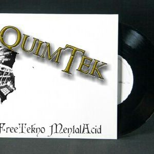 QuimTek - ultra triple tek Freak day 2017