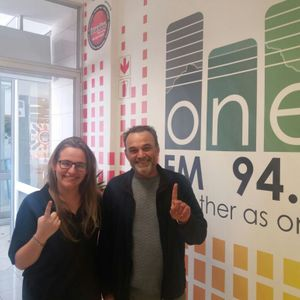 One FM 94.0 - Foodie Friday - LJ Chats to Joe from Table View Butchery 08092017