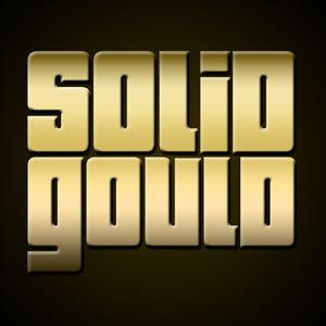 Solid Gould 6 May 2011