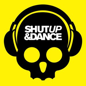 Shut Up & Dance Mix (Various Artists)