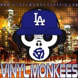 vmr 9-25-16 feat. ST3V M3LLZ, from Las Vegas Roy Evans, and DJ Sam-E