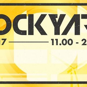 Eats Everything  -  Live At Dockyard Festival, N1 Park (ADE 2017, Amsterdam)  - 21-Oct-2017