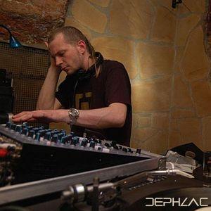 Exclusive Mix For www.drumandbass.cz #24 by Dephzac (SK)