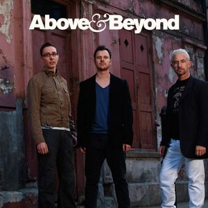 Above & Beyond Live @ Madame-Butterfly - Ferrara Italy 06-10-2007