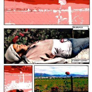 """BluRum13 """" Woman"""" Valentines day mix."""
