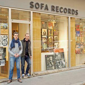 Sofa Records (28.02.19)
