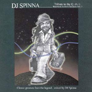DJ Spinna Tribute to Quincy Jones