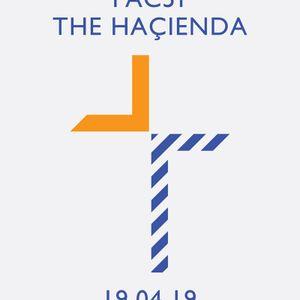 This Is Graeme Park: Soak presents FAC51 The Haçienda @ Church Leeds 19APR19 Live DJ Set