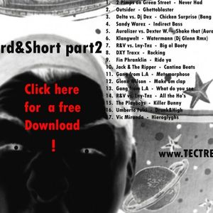 hard and short vol.2(2008)