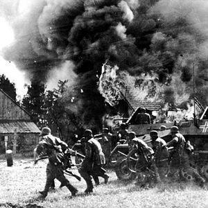 Începutul şi sfârşitul celui de-Al Doilea Război Mondial