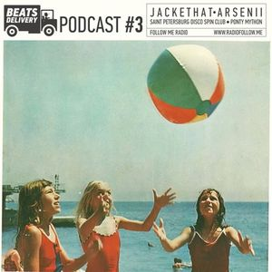 Beats Delivery podcast (excerpt)