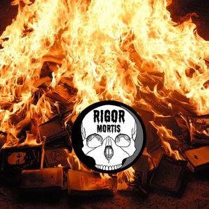 Rigor Mortis - El andrajoso hidalgo don Modesto de la Calle