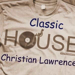 Classic House--Past and present(Christian Lawrence)2015-03-16