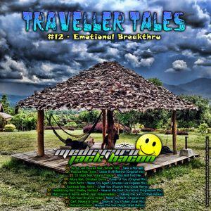 Jack Bacon - Traveller Tales #012: Emotional Breakthru
