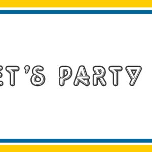 Let's Party 4