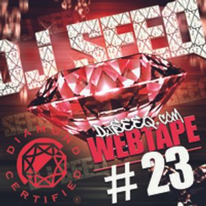Dj Seeq - Webtape 23