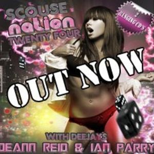 Scouse-Nation Volume 24 - Mixed By Dean Reid