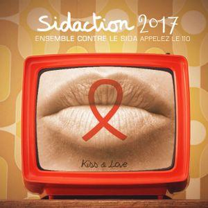 Sidaction 2017