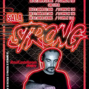 Raul Castellanos Strong 2017-06-18 part2
