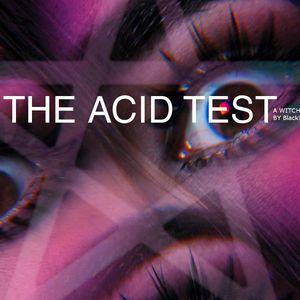 The Acid Test (dj mix by blackpanelskript)