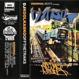 Off The Traks Mixtape B-Side (2002)