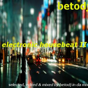 Electronic housebeat II CP - betodj in da mix