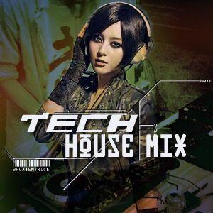 Tech Howse Mix (  -‿‿-)